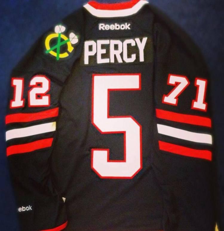 Jersey Tribute