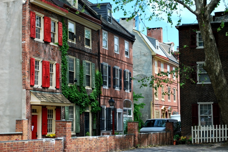 old philly